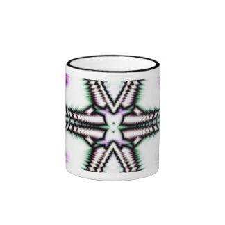 Fractal 756 mugs