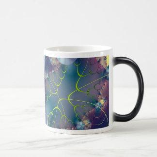 Fractal 796 - Morphing Mug