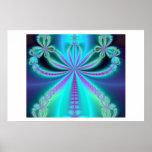 fractal 7 poster