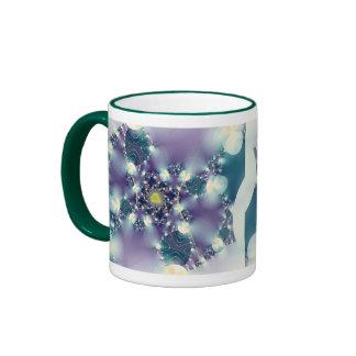 Fractal 805 coffee mug