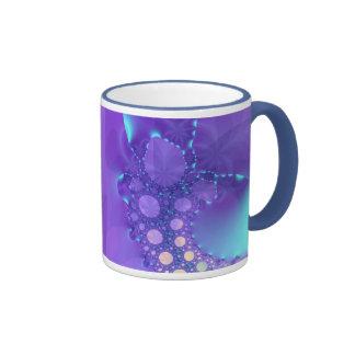 Fractal 894 tazas de café