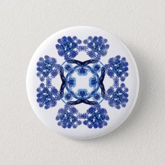 Fractal 8-Pattern Pin