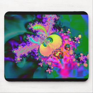 Fractal 927 mouse pad