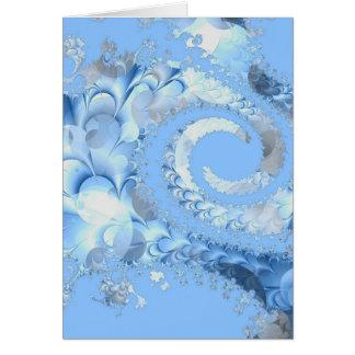 fractal-94223_1920 fractal spiral abstract backgro greeting card