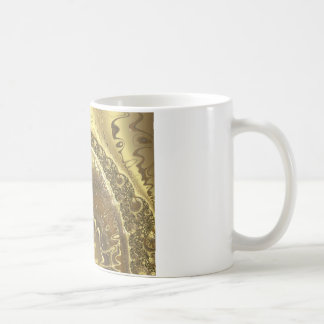 fractal-952 coffee mug