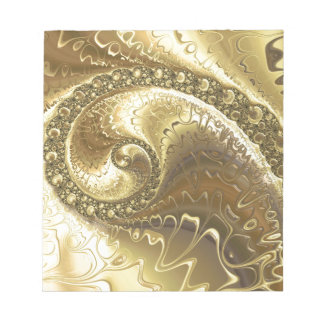 fractal-952 note pad