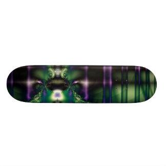 Fractal 952 skateboard deck