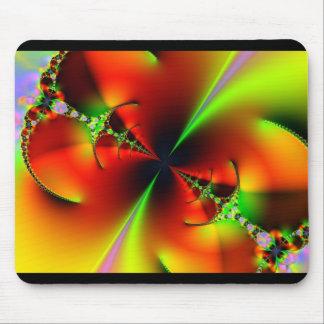 Fractal 968 mouse pad