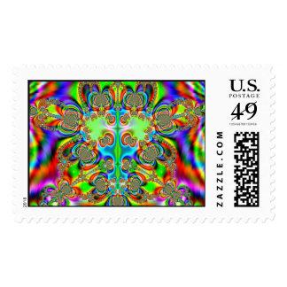 Fractal 970 postage