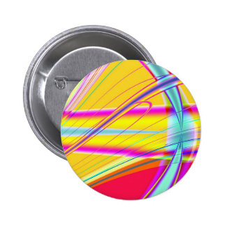 Fractal Abstract 061012e Button