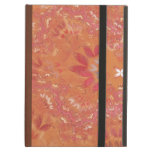 Fractal - Abstract - Japanese motif iPad Case