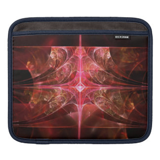 Fractal - Abstract - The essecence of simplicity iPad Sleeves
