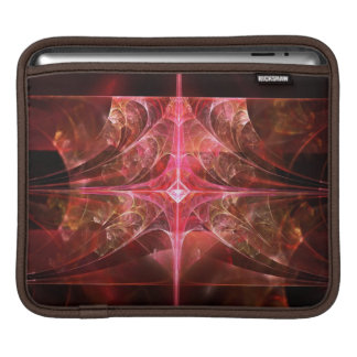 Fractal - Abstract - The essecence of simplicity Sleeves For iPads