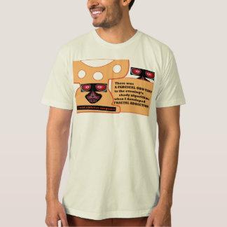 fractal addiction anagrams 13 by fractalart T-Shirt