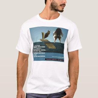 fractal addiction anagrams 7 by fractalart T-Shirt