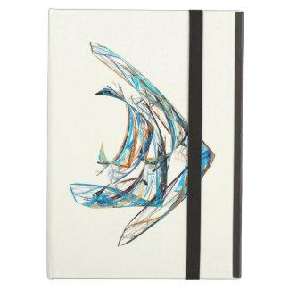 Fractal - Angelfish