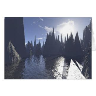 fractal anomolies 2 card