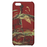FRACTAL APPLE iPhone 5C COVER