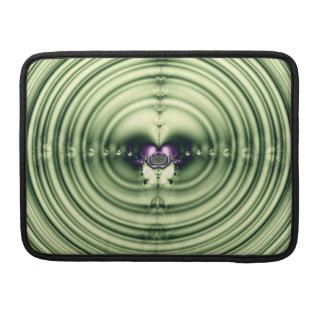 Fractal Art 005 EML MacBook Pro Sleeves