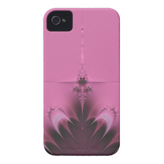 Fractal Art 010 EML iPhone 4 Cover