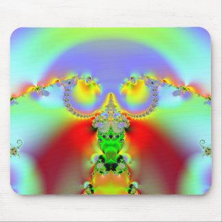 Fractal Art 016 EML Mouse Pad