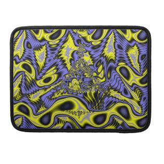 Fractal Art 025 EML Sleeves For MacBooks