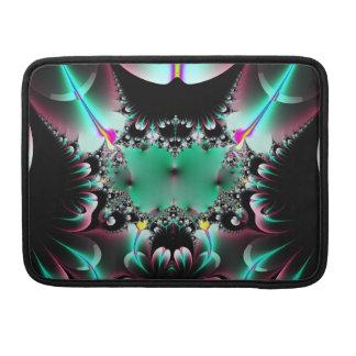 Fractal Art 030 EML MacBook Pro Sleeve
