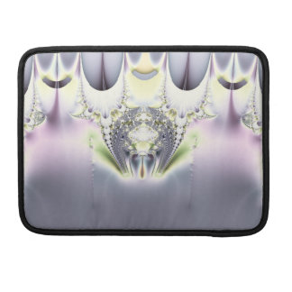 Fractal Art 036 EML MacBook Pro Sleeve