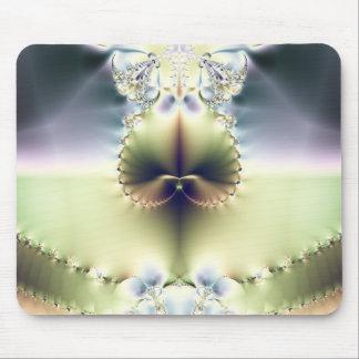 Fractal Art 042 EML Mouse Pad