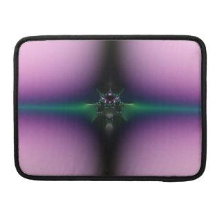 Fractal Art 047 EML Sleeve For MacBook Pro