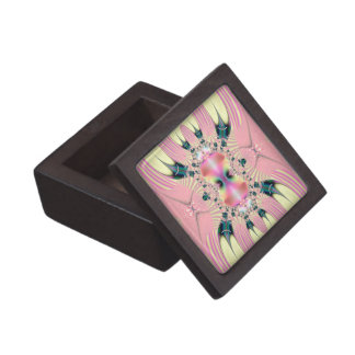 Fractal Art 064 EML Jewelry Box
