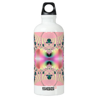 Fractal Art 064 EML Water Bottle