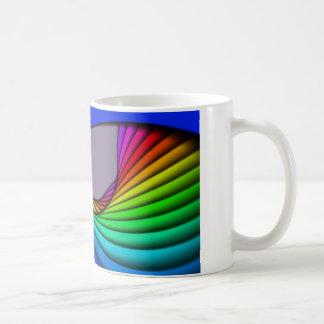 Fractal Art 07 Coffee Mug
