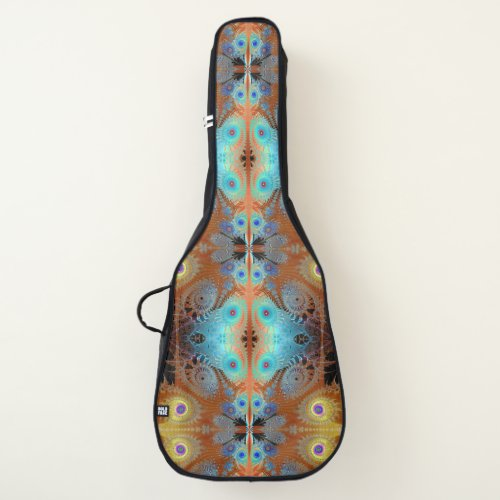 Fractal Art 102 Guitar Case