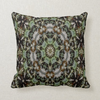 Fractal Art 1305 Throw Pillow