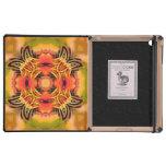 Fractal Art 15 DODO iPad Folio Case Options