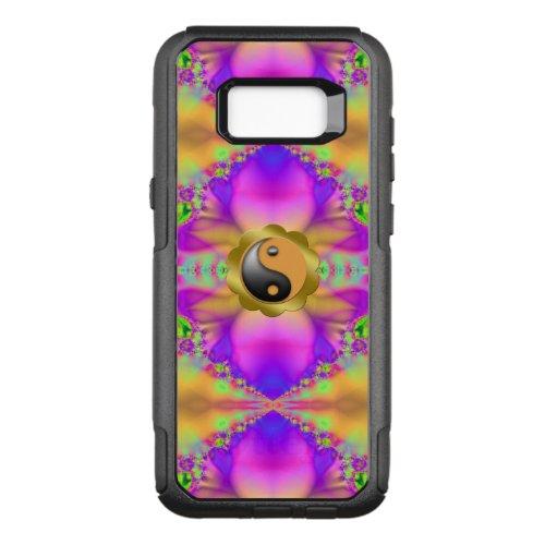 Fractal Art 16 OtterBox Commuter Samsung Galaxy S8+ Case