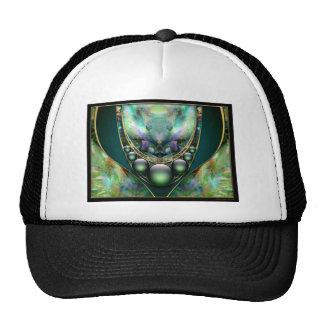 Fractal_Art_22 Mesh Hats