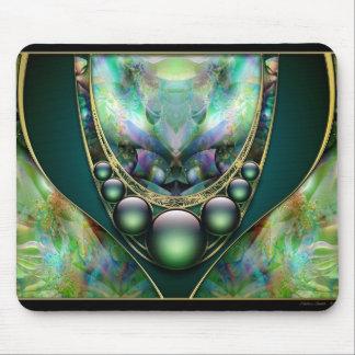 Fractal_Art_22 Mouse Pad