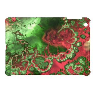 Fractal Art 2-4 iPad Mini Cover