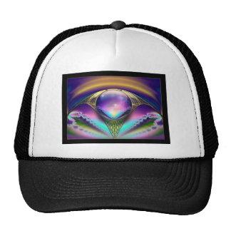 Fractal_Art_30 Trucker Hat