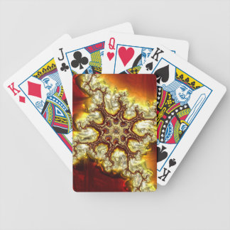 Fractal Art 34 Playing Cards