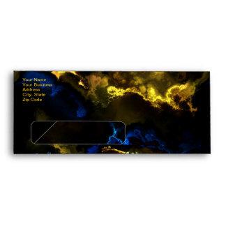 Fractal Art 3 - 11 Envelope