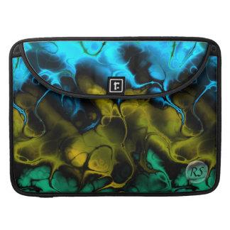 Fractal Art 3-5 Mac Book Sleeve Sleeves For MacBook Pro