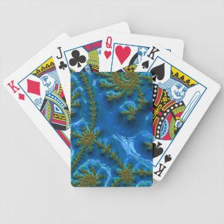 fractal-art-441377 fractal art elegant vibrant blu bicycle poker deck