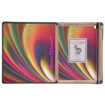 Fractal Art 4 DODO iPad Folio Cases
