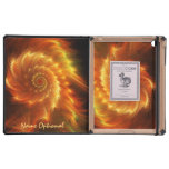 Fractal Art 5 DODO iPad Folio Cases