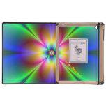 Fractal Art 8 DODO iPad Folio Cases