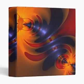Fractal Art Binder 03
