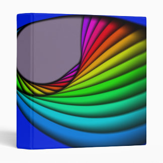 Fractal art Binder 07